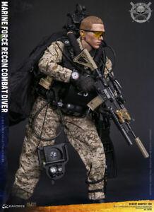 """1//6 scale USMC MOUT urban camouflage Duane Owens BDU set 12/"""" figure DRAGON"""