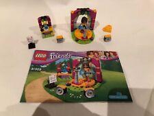 Lego Friends Andreas Musical Duet 41309 86 Pcs For Sale Online Ebay
