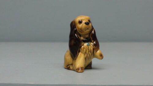 Hagen Renaker Non Disney Lady Mama Cocker Spaniel Dog