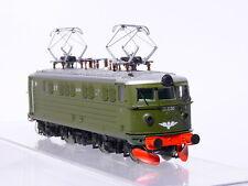 NMJ 82.102  DCC-Digital H0  E-Lok El 13 der NSB Norwegen , wie neu in OVP