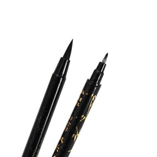Double-end Black Soft Calligraphy  Brush Signature Drawing Line Art Marker Pen