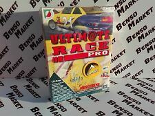 ULTIMATE RACE PRO - PC BIG BOX PRIMA EDIZIONE CARTONATA ITALIANA NUOVO SIGILLATO