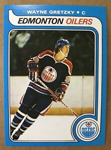WAYNE-GRETZKY-1979-80-OPC-O-PEE-CHEE-RC-ROOKIE-REPRINT-AWESOME-ICONIC-CARD