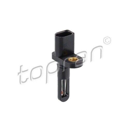 Topran ingresso sensore ansaugluft AUDI VW SEAT SKODA 2935960