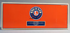 """LIONEL 027 GAUGE 42"""" PATH REMOTE CONTROL LEFT HAND SWITCH turnout turn 6-65167"""