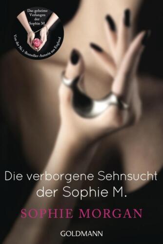 1 von 1 - Morgan, Sophie - Die verborgene Sehnsucht der Sophie M. /4