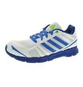 Kids Boys Adidas Adifast K Performance Running Shoes Trainers G96379