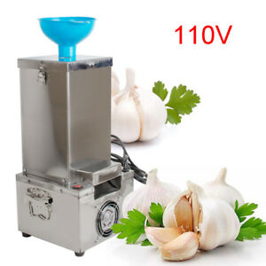 Garlic-Peeling-Machine-Electric-Garlic-Peeler-110V-Household-and-Commercial-DRY