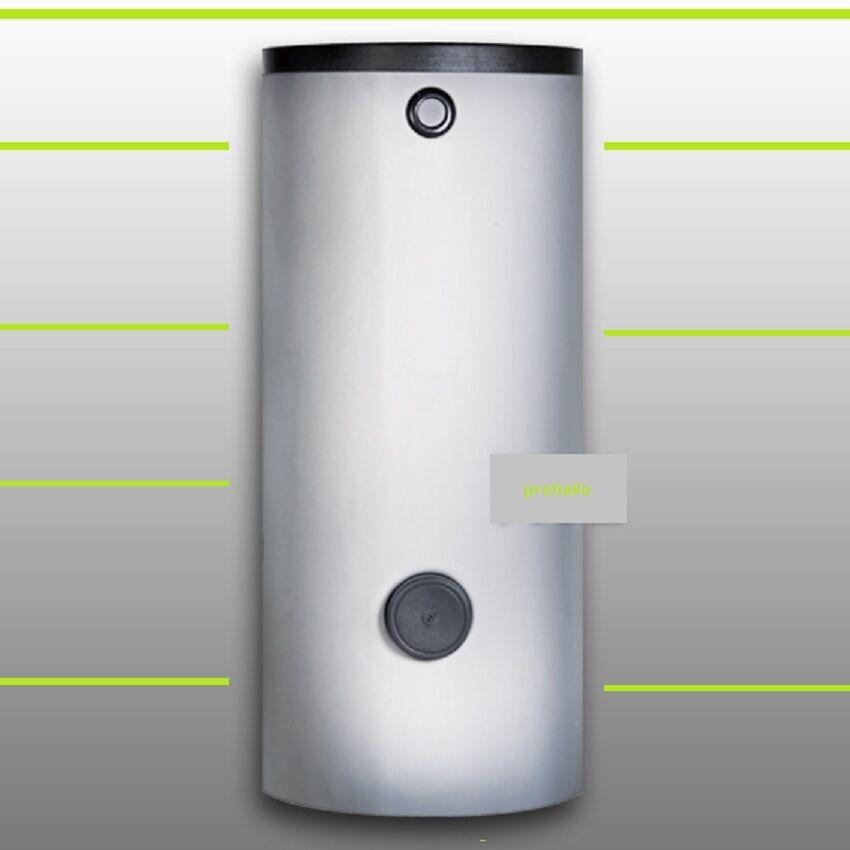 PRE Elektrospeicher 200L 1 WT. Für Trinkwasser, Wärmepumpe oder andere Heizung.