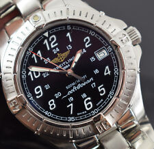 BREITLING COLT OCEAN A64050 GENERIC BOX/WARRANTY EXCELLENT CONDITION
