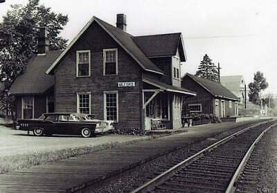 The Milford Station