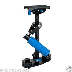 S-40-0-4M-40CM-Carbon-Fiber-Steadicam-Steadycam-Stabilizer-For-DSLR-Video-Camera