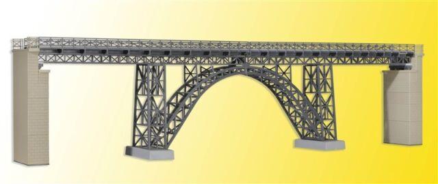 Kibri 39704 Échelle H0 Stahlträger-viadukt Müngstertal, à Voie Unique #