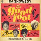 DJ Snowboy Presents The Good Foot Sou 0029667528023 by Various Artists CD