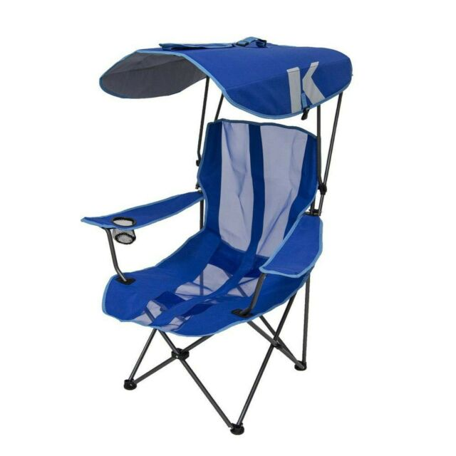 SwimWays Kelsyus Original Canopy Chair