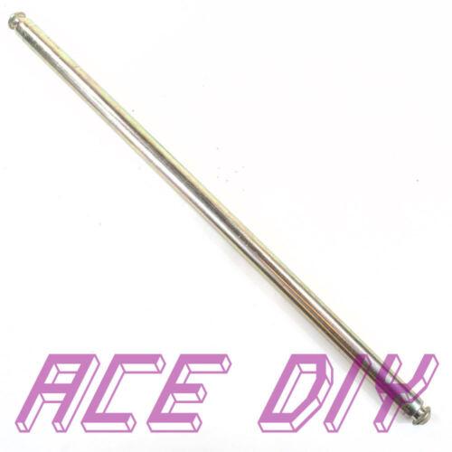 Wheelie Bin remplacement EssieuCONVIENT POUR 240 L Bacs à forte Barre en métal Rod