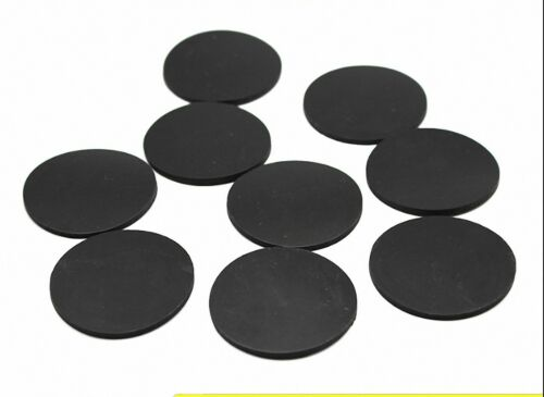 DORL/_A 69mm Rubber Gaskets Washer 4mm Thick PKG//5 Select Size OD 15mm