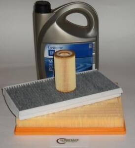 Conjunto-de-filtro-paquete-de-inspeccion-Opel-Astra-J-1-6-CDTI-b16dtl-b16dth