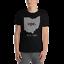 """/""""Ope/"""" Ohio Pride Short-Sleeve Unisex T-Shirt"""
