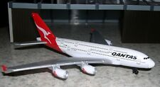 RealToy Qantas Airlines Airplane Airbus A380 1:500 Scale diecast MINT in Box