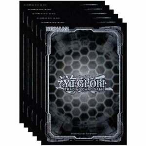 Dark-Hex-Card-Sleeves-50-Sleeves-Yu-Gi-Oh