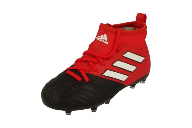 online retailer 46f81 c5bda Adidas Ace 17.1 Fg Botas de Fútbol para Niños BA9214 Fútbol Tacos