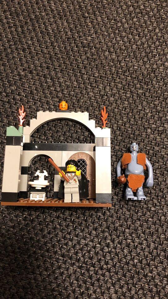 Lego Harry Potter, 4712