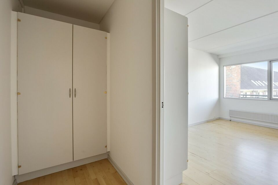2100 vær. 3 lejlighed, m2 99, Oliemøllegade