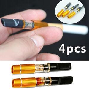 As-Fj-Hk-4Pcs-Portatil-Reutilizable-Alquitran-Reducir-Filtro-Cigarrillo-Tubo