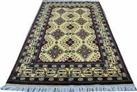 Hand-Knotted Persian Wool Rug Afghan Carpet IKEA | Free Shipping City of Toronto Toronto (GTA) Preview