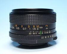 Auto-Beroflex MC 2.8/28mm für M42 Objektiv lens objectif - (81136)