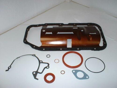 Ölwannendichtsatz Dichtsatz für Opel Calibra A 2.0i16V