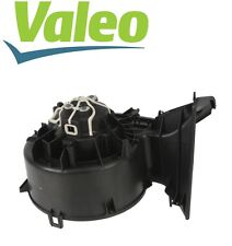 SAAB 9-3 9-3X 2003-2011 OEM Valeo Blower Motor Assembly 13250117