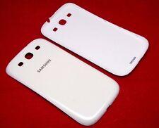 Original Samsung Galaxy S3 i9300 i9305 LTE Neo Akkudeckel Rückschale Cover Weiß