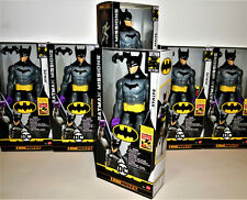 "2019 1st Appearance BATMAN 11/"" Action Figure w//Mini Comic DC Batman Missions"