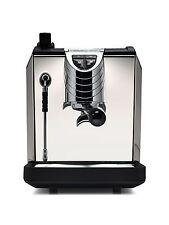 Nuova Simonelli Oscar 2 Ii Espresso Coffee Maker Cappuccino Machine Black 220v