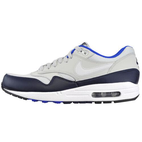 1 Air Essential pelle Sneakers Sport Max Tessile Nike Scarpe Ginnastica HwqZxCC