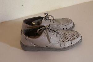 pour hommes Rieker 46bon taille Chaussures ᄄᆭtat c3lKTF1J5u