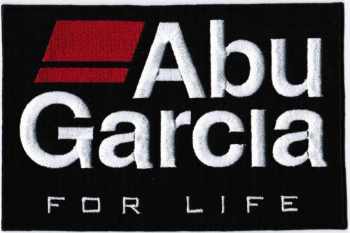 ABU Garcia Banax Berkley Browning Arms Daiwa Duel Fenwick Quantum Fishing Patch