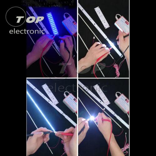 LED Lighting King LCD TV LED Backlight Tester Lamp Beads LED Strip Lighter