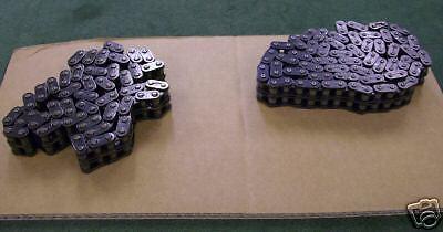 Jaguar Daimler calendario Kit De Cadena todos 3.4 Y 3.8 4.2 6 Cyl Xk Motor c2256 C2255