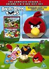 Angry Birds Toons The Complete Season 1 - DVD Region 2