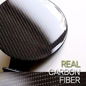 Carbon-Fiber-Fuel-Oil-Cap-Cover-Replace-For-Hyundai-All-New-Tucson-2016