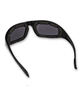 Unisex-Windproof-Motocross-Vintage-Retro-UV-Motorcycle-Riding-Goggles-Gray