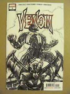 Venom-1-Marvel-Comics-2018-Series-5th-Print-Variant-9-6-Near-Mint