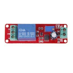 Oscillateur-Temporisation-Module-Minuteur-de-delai-Interrupteur-monostable-S4L6