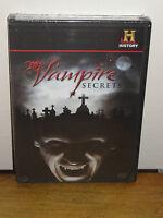 The History Channel - Vampire Secrets (dvd) Educational Brand