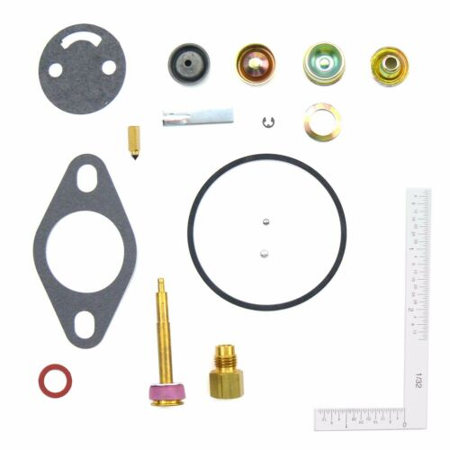 CARTER BBS CARBURETOR KIT 1966-1971 JEEP 232 1963-1967 AMERICAN MOTORS 199-232