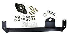 03-09 Dodge Ram 1500 2500 3500 4WD Steering Stabilizer Bar Gear Box  5.9L 6.7L