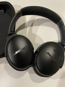 Bose QuietComfort 35 Series II Wireless Noise-Cancelling Headphones - Black...